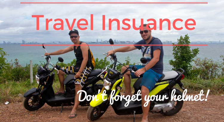 Is travel insurance necessary for a trip to Koh Chang?