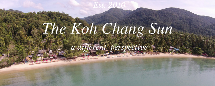 The Koh Chang Sun Travel Guide